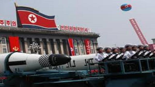 VIDEO: Corea del Norte podría estar trabajando en su proyecto nuclear