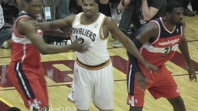 ebfff2c5fe6 Tristan Thompson rumors  He wants to be an NBA  King  after Lebron James   exit from Cavs