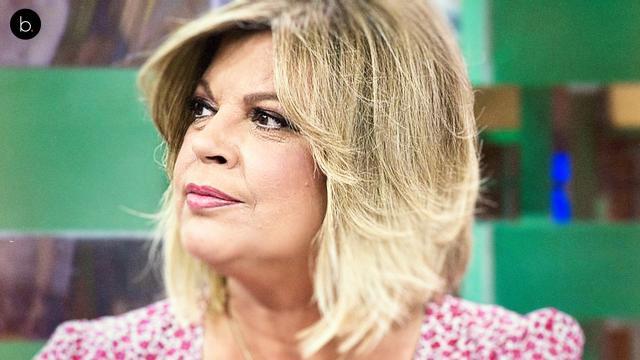 Terelu Campos reconoce que se le ha diagnosticado cáncer de mama de nuevo