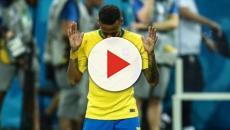 No Instagram, Neymar faz desabafo emocionante