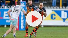 Castleford Tigers expected to strike back