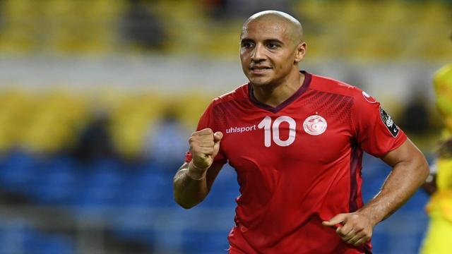 Saint-Etienne en combat avec le Stade Rennais pour s'offrir Kazhri