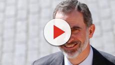 VÍDEO: Felipe VI se reúnen en la Zarzuela con la junta de Abogados de Madrid