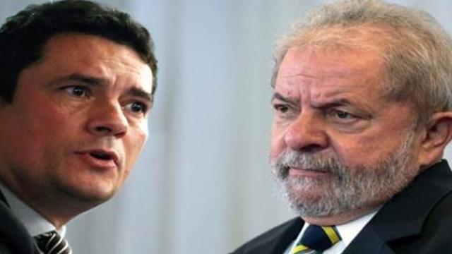 TRF-4 confirma competência de Moro para julgar o ex-presidente Lula