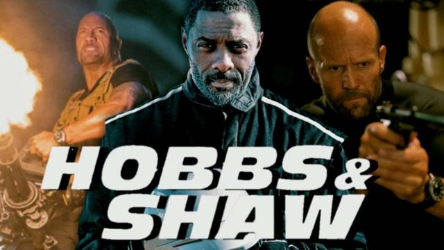 Idris Elba joins 'Fast and Furious' spin-off 'Hobbs and Shaw'