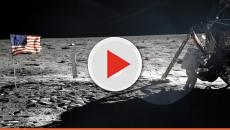 Lost Apollo tapes were found with data about the moon