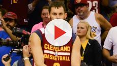 Cavs may keep Kevin Love for now but could trade Kyle Korver