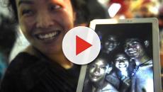 VÍDEO: Más de la mitad de los niños atrapados en Tailandia han sido rescatados