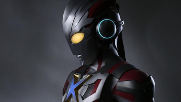 Netflix estrenará un nuevo anime de Ultraman en 2019