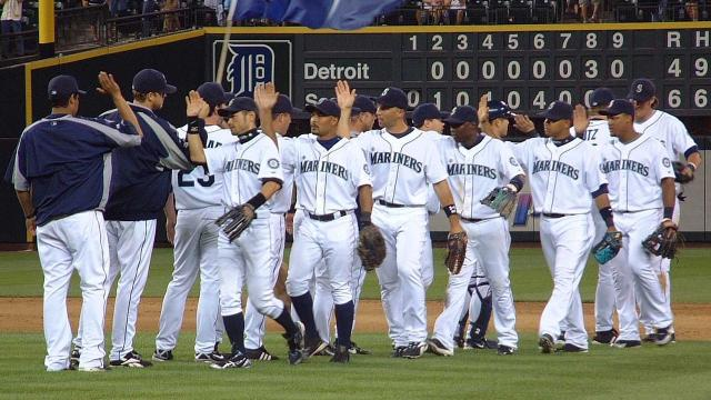 MLB Playoff picture looks good for Mariners heading into All-Star break