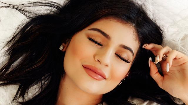 Kylie Jenner revela que su embarazo le cambió la estética corporal