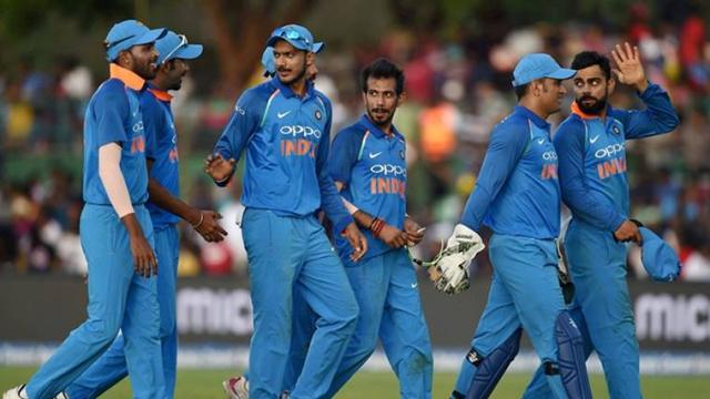 Highlights: India beat England by 7 wickets in 3rd cricket T20