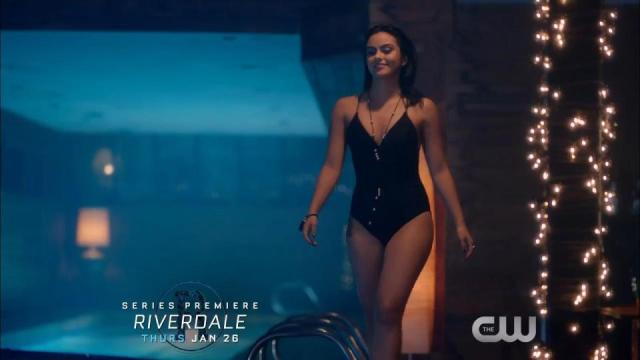 'Riverdale' season 3 is set to premiere on October 11 in the US
