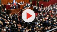 Ce qu'il faut retenir de l'intervention d'Emmanuel Macron devant le Congrès