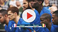 Belgium vs France semi-final live streaming & highlights on Sony Six: FIFA 2018