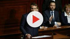 Congrès de Versailles : Emmanuel Macron acte la poursuite des réformes