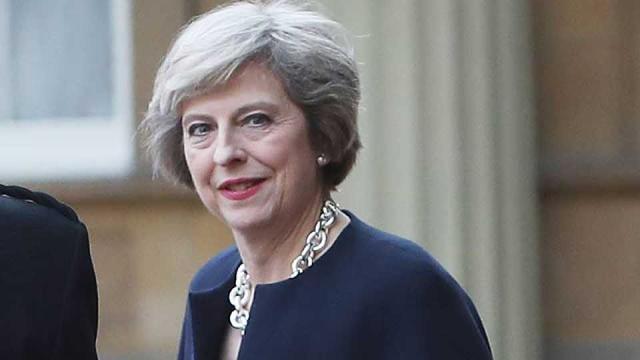 REINO UNIDO / La dimisión del ministro para el Brexit, David Davis
