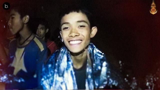 TAILANDIA / Ya van 11 niños rescatados de la cueva Tham Luang