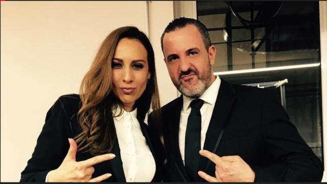 Mónica Naranjo se divorcia de Óscar Tarruella tras 15 años de matrimonio