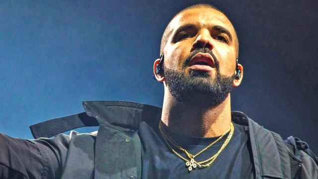 Drake headlines Wireless Festival while DJ Khaled remains on holiday