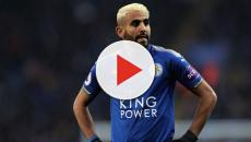Mercato : Riyad Mahrez file à Manchester City