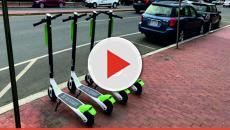 Uber y su inversión en el transporte verde: Scooters