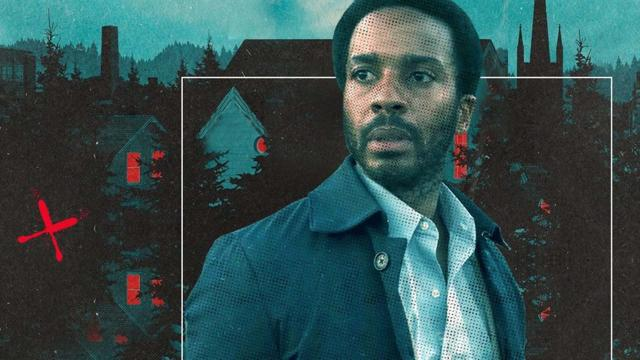 Hulu releases scary new trailer for Stephen King multiverse show 'Castle Rock'