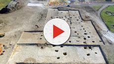 Objetos únicos descubiertos en una necrópolis en Crimea