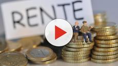 Altersarmut: Die Renten sinken, die Armut steigt