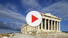 Un antiguo fragmento de 'La Odisea' fue hallado en Grecia