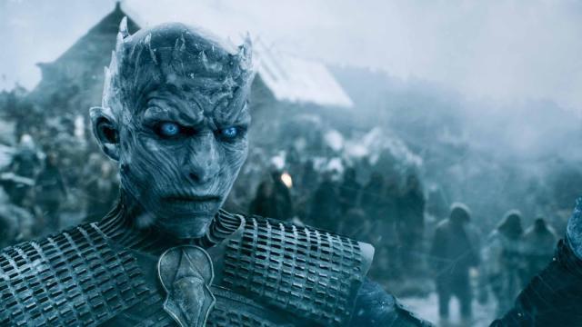 VÍDEO: La precuela de 'Juego de tronos' se titula 'The Long Night'