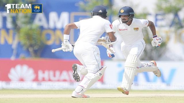 Sri Lanka vs South Africa 1st Test live cricket streaming info