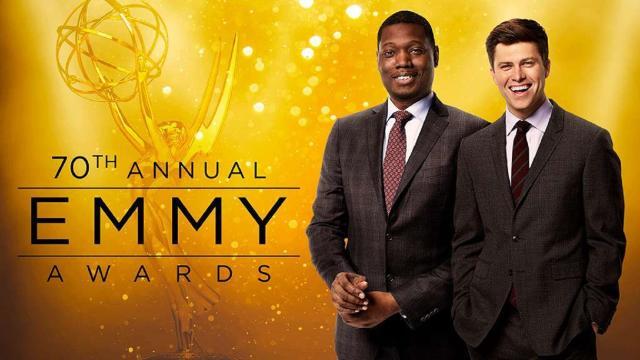 VIDEO: Ya se conoce la lista de nominados a los premios Emmy