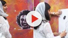 Ativista Malala Yousafzai é alvo de críticas após aparição com seguranças