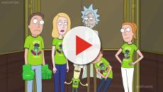 Adult Swim releases new 'Rick and Morty' video