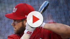 Bryce Harper is odds-on-favorite to win MLB Home Run Derby