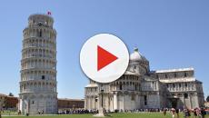 Pisa, un venditore abusivo aggredisce un militare e scappa