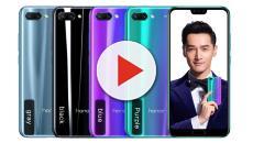 Huawei: Ya se han vendido más de 3 millones de smartphones 'Honor 10'