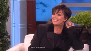 Kris Jenner says on 'OBJECTified' she was devastated by infamous Kim-Ray J tape