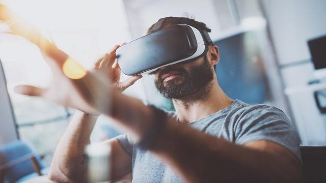 VR technology can be successful in treating fear of heights