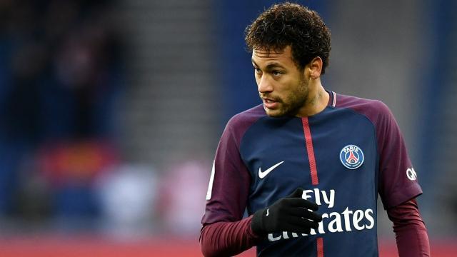 Mercato : Réunion entre le Real Madrid et le clan Neymar
