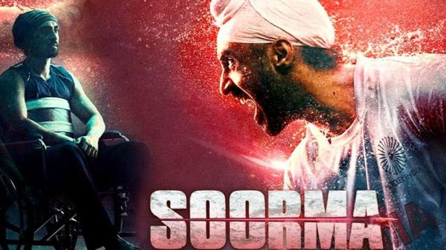 Bollywood movie 'Soorma' review: Heartwarming story of hope and inspiration