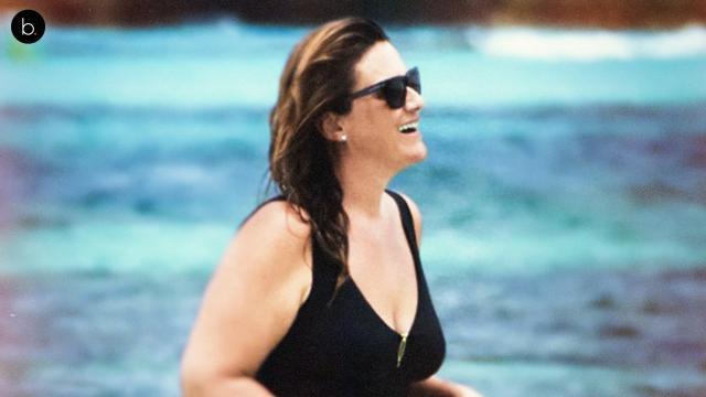 Carlota Corredera vuelve a engordar y las redes sociales dan cuenta de ello