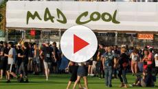 VÍDEO: Atascos y largas colas para ingresar al festival Mad Cool 2018