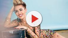 Miley Cyrus eliminó todas las fotos de su cuenta