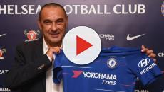 Mercato : Chelsea s'offre Maurizio Sarri et Jorginho