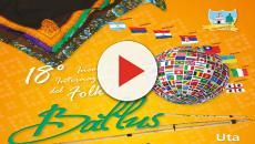 Uta: tutto pronto per 'Ballus', rassegna folk internazionale