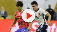 Após Bryan Ruiz, Santos quer Christian Bolaños e Wilder Cartagena, vídeo