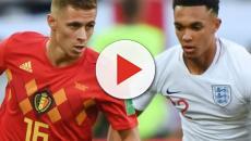 Inglaterra x Bélgica ao vivo - Transmissão da Copa do Mundo 2018, vídeo