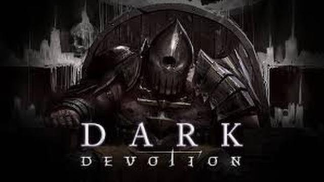Dark Devotion ha presentado un nuevo tráiler basado en su historia